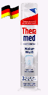 Thera Med Natur Weiss - Zubní pasta